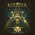 Cover - Kenziner – Phoenix