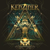 Kenziner - Phoenix - CD-Cover
