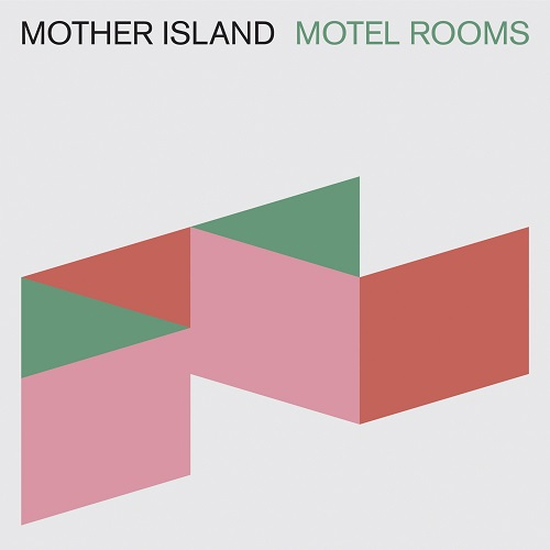 Mother Island - Motel Rooms - Cover