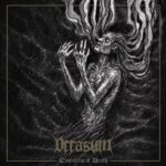 Cover - Occasum – Evocation Of Death