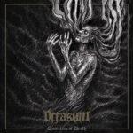 Cover - Occasum – Evocation Of Death