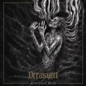 Occasum - Evocation Of Death (EP) - CD-Cover