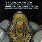 Road Warrior - Mach II - CD-Cover