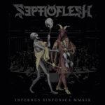 Cover - Septicflesh – Infernus Sinfonica MMXIX (Live-DVD)