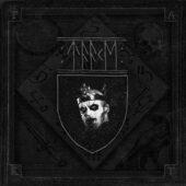 Taake/Whoredom Rife - Pakt (Split) - CD-Cover