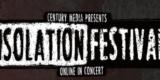Festival Bild Isolation Festival