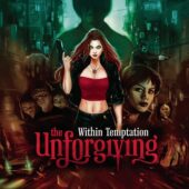 Within Temptation - The Unforgiving - CD-Cover