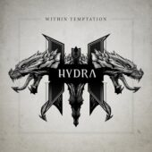 Within Temptation - Hydra - CD-Cover