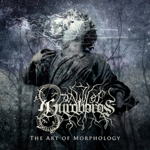 Dawn Of Ouroboros - The Art Of Morphology - Cover