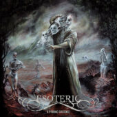 Esoteric - A Pyrrhic Existence - CD-Cover