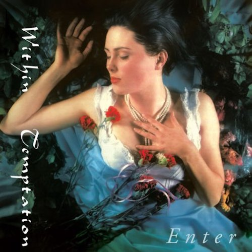 Within Temptation - Enter - Cover