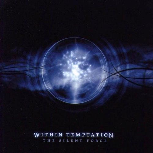 Within Temptation - The Silent Force - Cover