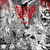 Al-Namrood - Wala'at - CD-Cover