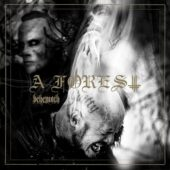 Behemoth - A Forest (EP) - CD-Cover