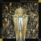 Imperial Triumphant - Alphaville - CD-Cover
