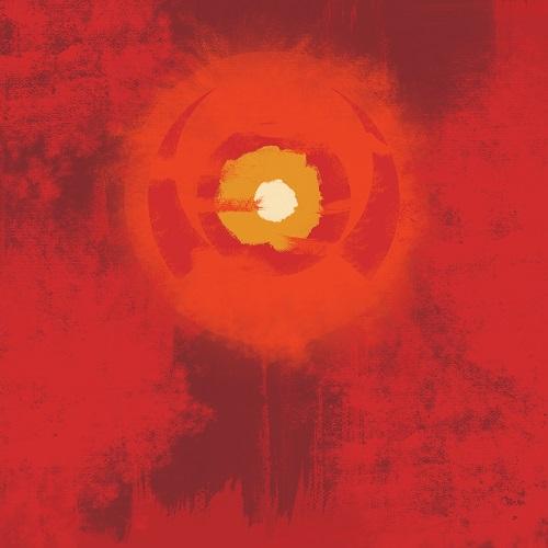 Cover - Mansur – Temple (EP)