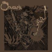 Ormskrik - Ormskrik - CD-Cover