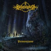 Sojourner - Premonitions - CD-Cover