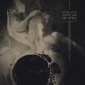 Ulcerate - Stare Into Death And Be Still - CD-Cover