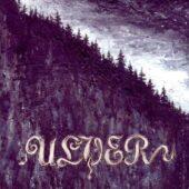 Ulver - Bergtatt – Et Eeventyr I 5 Capitler - CD-Cover