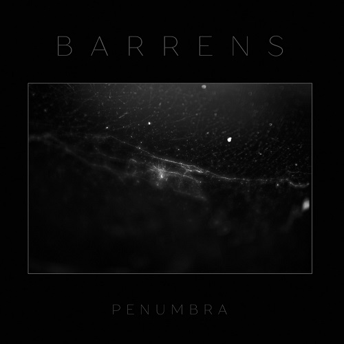 Cover - Barrens – Penumbra