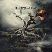 Bjarm - Imminence - CD-Cover
