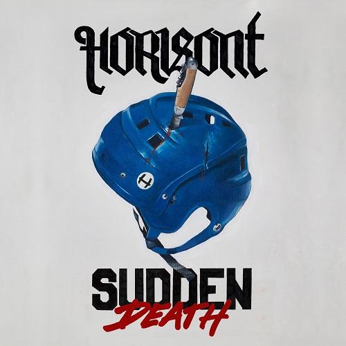 Cover - Horisont – Sudden Death