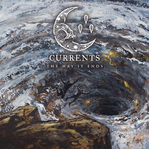 Cover - Currents – The Way It Ends