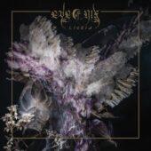 Eye Of Nix - Ligeia - CD-Cover