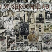 Mushroomhead - A Wonderful Life - CD-Cover