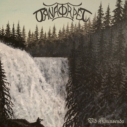 Cover - Örnatorpet – Vid Himinsenda