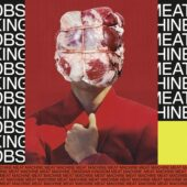 Obsidian Kingdom - Meat Machine - CD-Cover
