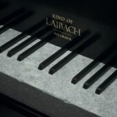 Vollmaier - Kind Of Laibach - CD-Cover