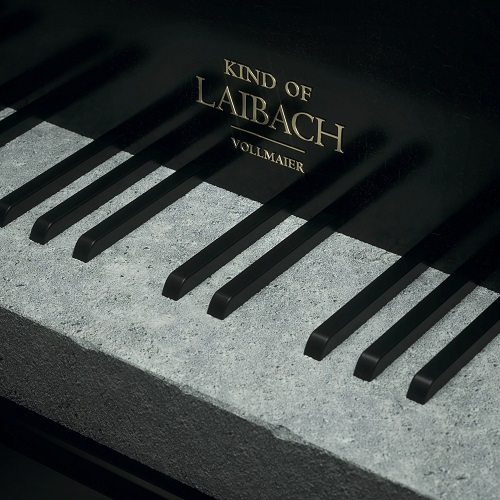Cover - Vollmaier – Kind Of Laibach