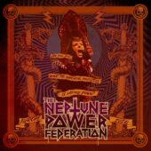 The Neptune Power Federation - Can You Dig - Europe 2020 (EP) - CD-Cover