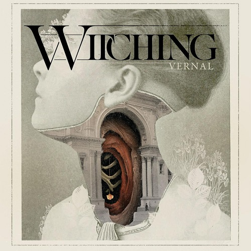 Cover - Witching – Vernal