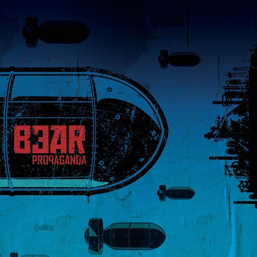 Cover - Bear – Propaganda