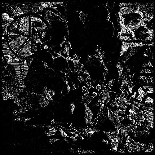 Cover - Svartmálm – Svartmálm