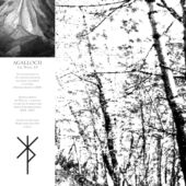 Agalloch - The White + The Grey (Compilation) - CD-Cover