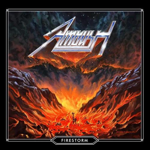 Cover - Ambush – Firestorm