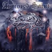Armored Saint - Punching The Sky - CD-Cover
