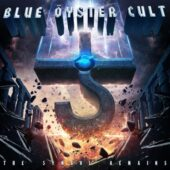 Blue Öyster Cult - The Symbol Remains - CD-Cover