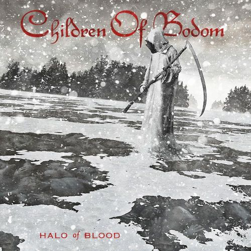 Cover - Children Of Bodom – Halo Of Blood