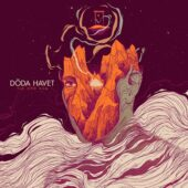 Döda Havet - Tid Och Rum - CD-Cover