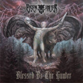 Eisenhauer - Blessed Be The Hunter - CD-Cover