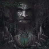 Finntroll - Vredesvävd - CD-Cover