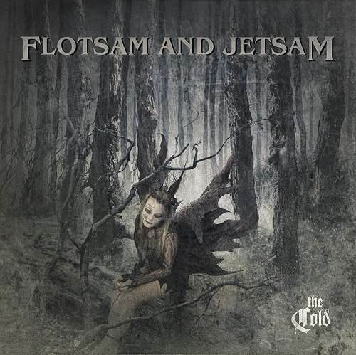 Cover - Flotsam And Jetsam – The Cold