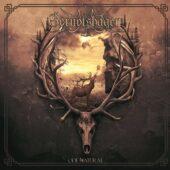 Gernotshagen - Ode Naturae - CD-Cover