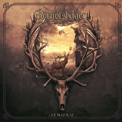 Gernotshagen - Ode Naturae - Cover