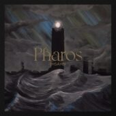 Ihsahn - Pharos (EP) - CD-Cover